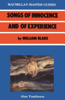 Blake  Songs of Innocence and Experience