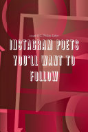 Instagram Poets You'll Want To Follow