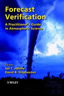 Forecast Verification Pdf/ePub eBook