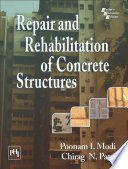 REPAIR AND REHABILITATION OF CONCRETE STRUCTURES