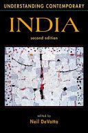 Understanding Contemporary India