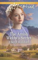 The Amish Widow's Secret
