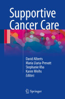 Supportive Cancer Care