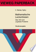 Mathematische Leckerbissen