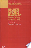 Electrical Impedance Tomography Book