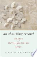 An Absorbing Errand Book