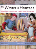 The Western Heritage Book