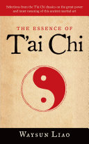 The Essence of T'ai Chi