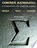 Concrete Mathematics