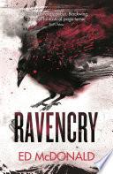 Ravencry Book