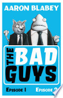 The Bad Guys (bind-up 1&2)