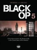 Black Op -