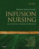 Infusion Nursing - E-Book
