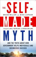 The Self-Made Myth Pdf/ePub eBook