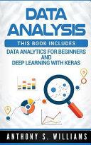 Data Analysis Book