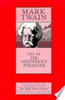 No  44  the Mysterious Stranger