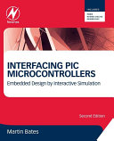 Pdf Interfacing PIC Microcontrollers Telecharger