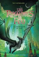 Les Royaumes de Feu (Tome 6) - La montagne de Jade Pdf/ePub eBook