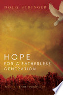 Hope For A Fatherless Generation Book