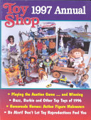 Toy Shop Annual, 1997