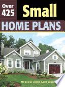 Over 425 Small Home Plans - Home Design Alternatives, Inc - Google ...