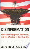 Warriors of Disinformation