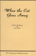 When the Cat Goes Away ebook