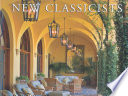 New classicists: Appleton & Associates Architects