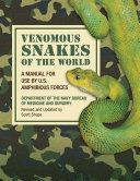 Venomous Snakes of the World [Pdf/ePub] eBook