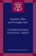 Understanding Financial Crises Book