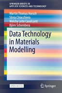 Data Technology in Materials Modelling Book