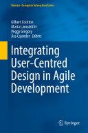Integrating User Centred Design in Agile Development