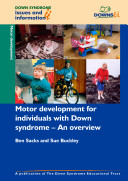 Motor Development for Individuals with Down Syndrome