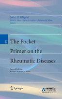 Pocket Primer on the Rheumatic Diseases
