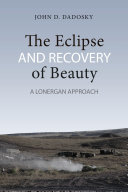 The Eclipse and Recovery of Beauty ebook