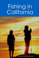 Fishing in California
