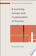 E Learning Groups And Communities Book PDF