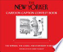 The New Yorker Cartoon Caption Contest Book by Robert Mankoff,Yorker, The New PDF