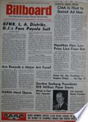 25. Apr. 1964