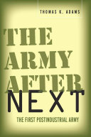 The Army After Next