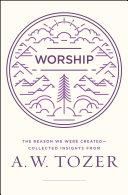 Worship Pdf/ePub eBook