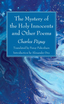 The Mystery of the Holy Innocents and Other Poems [Pdf/ePub] eBook