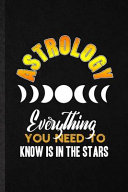Astrology Everything You Need To Know Is In The Stars