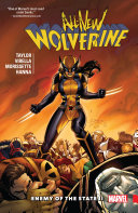 All-New Wolverine Vol. 3