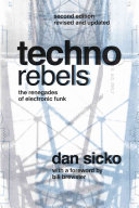 Techno Rebels