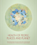 Health of People, Places and Planet