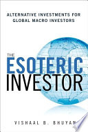 The Esoteric Investor