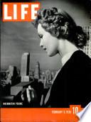 6 شباط (فبراير) 1939