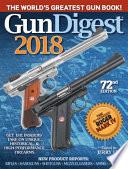 Gun Digest 2018