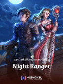 Night Ranger 2 Anthology Book